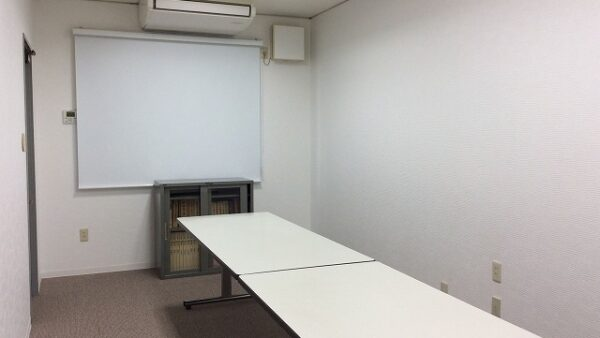 OFFICE-I様 改装工事