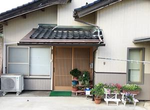 板金屋根、雨樋の交換