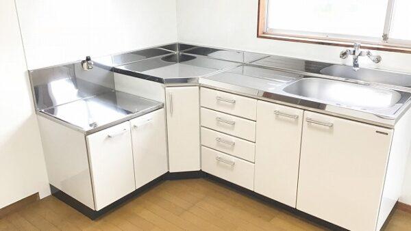 キッチン&トイレリフォーム