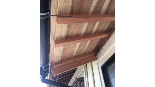 雨漏り対策!屋根修繕